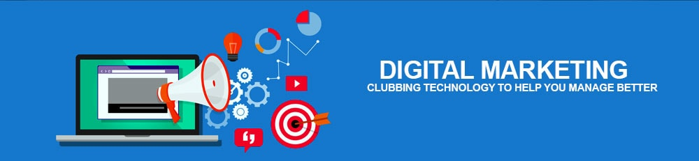 Digital Marketing Services India